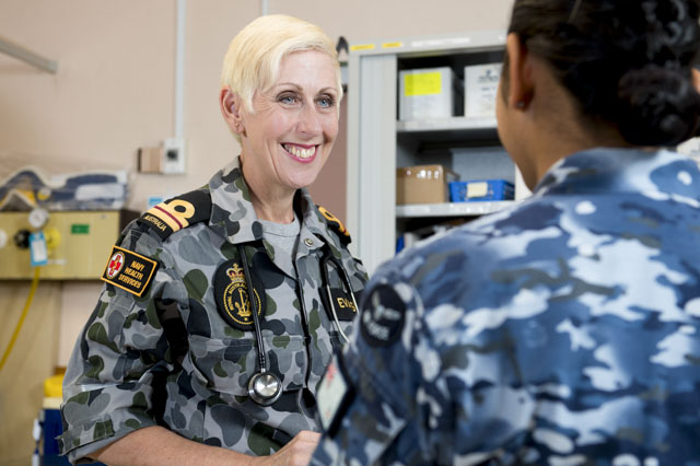 Department of Defence - Copyright Commonwealth of Australia
